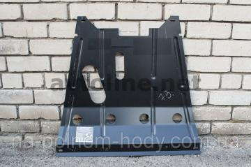 Защита мотора с креплением Авео Т250
