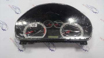 Комбинация приборов Авео T250, Т255 МКПП