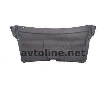 Обшивка крышки багажника Лачетти Седан