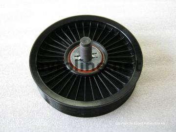 Ролик компрессора (110 мм) Авео, Лачетти