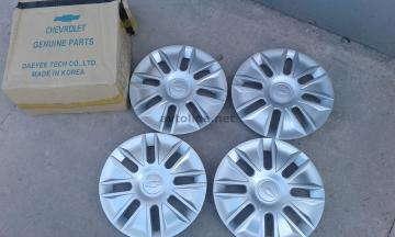 Колпак колеса R13 Chevrolet Ланос, Нексия