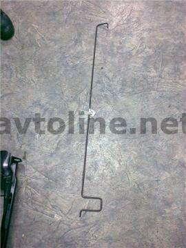 Торсион крышки багажника правый Авео 3 (Т250)