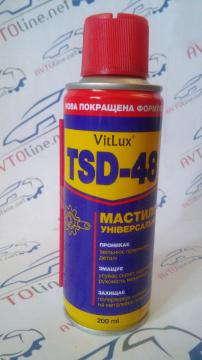 Смазка универсальная TSD-48 (200 мл)